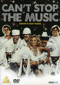 Can't Stop The Music - starring The Village People