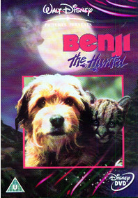 benji the hunted dvd cover