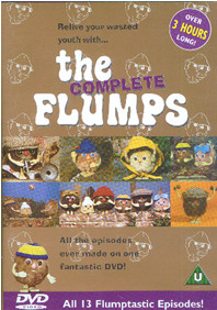 flumps complete series dvd cover