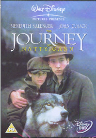 journey f natty gann dvd cover