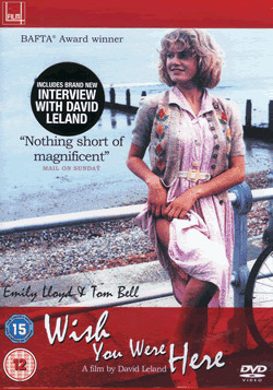 wish you were here dvd cover